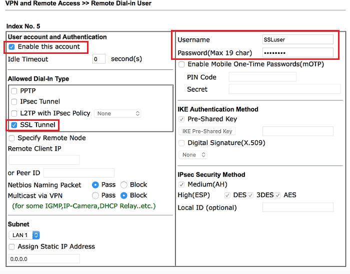 Test vpn windows 7