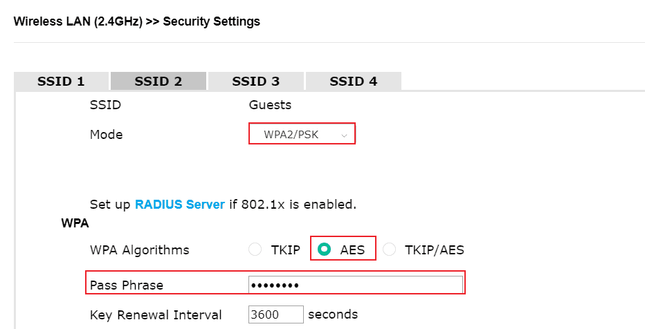 2_configure the wlan security setting for ssid2.png