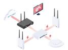 Vigor Router APM