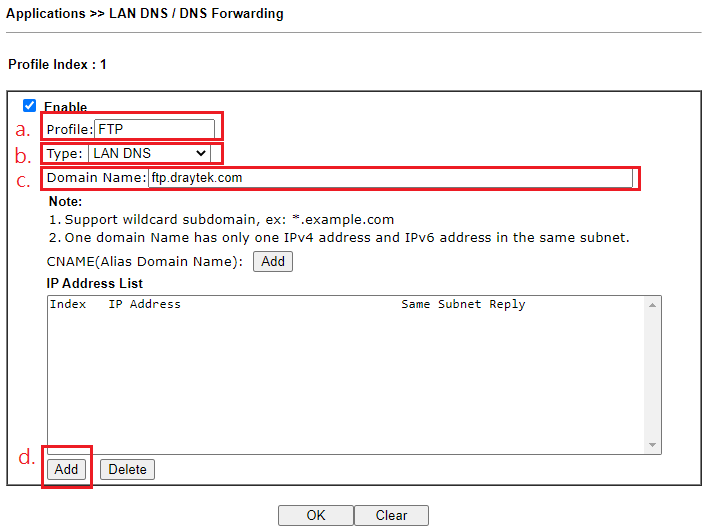 How To Use LAN DNS To Give A Domain Name To The Server On LAN - Minecraft namen andern lan