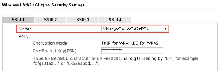 How to use Wi-Fi Protected Setup (WPS)? - DrayTek Corp