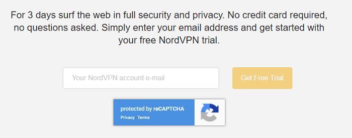 3 days free trial vpn download