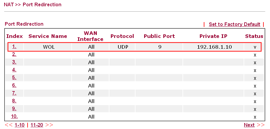 how to change nat type without access to router pc