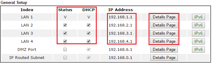how to connect network to vlan 1